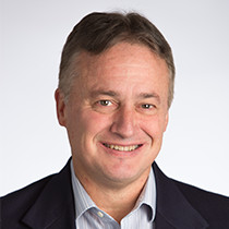 George W. Gray - CTO, VP of Software and Information Systems - Ivenix