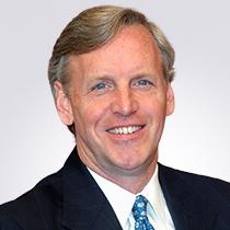 Ivenix CEO – Stuart Randle