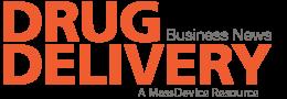 drug-delivery-business-news-logo