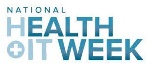 National-Health-IT-Week
