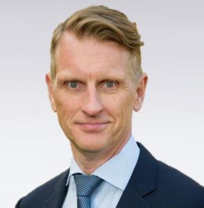Jorgen B. Hansen, CEO - Ivenix