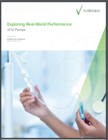 Exploring Real-World Performance of IV Pumps