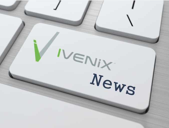 Ivenix News and Press