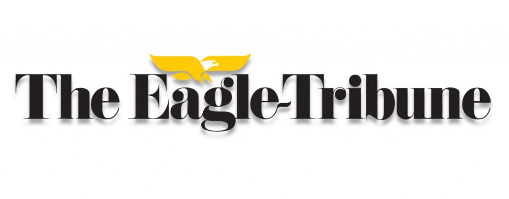 The Eagle Tribune North Andover, Massachusetts